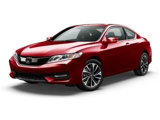 2016 Honda Accord EX Coupe