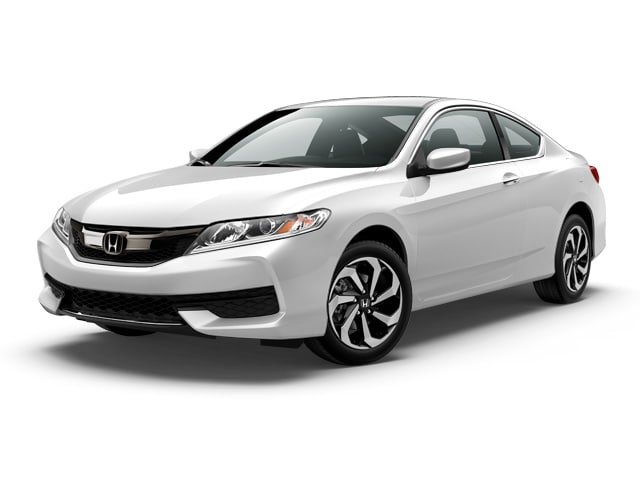 2016 Honda Accord LX-S Coupe