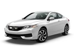 used 2016 Honda Accord LX-S Coupe