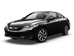 Used 2016 Honda Accord Coupe LX-S I4 Man LX-S in Langhorne, PA