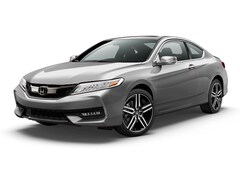 Used 2016 Honda Accord Touring Coupe For Sale In Carrollton, TX