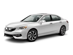 Used 2016 Honda Accord Sedan EX-L I4 CVT EX-L w/Navi & Honda Sensing DP5678 in Limerick, PA
