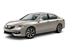 Used 2016 Honda Accord EX 4dr I4 CVT Sedan for sale in Chattanooga, TN