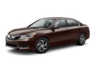 Used 2016 Honda Accord LX Sedan Great Falls, MT
