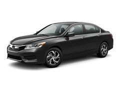 Used 2016 Honda Accord Sedan LX I4 CVT LX DP5555 in Limerick, PA