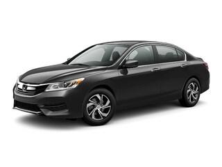 used 2016 Honda Accord LX Sedan in Lafayette
