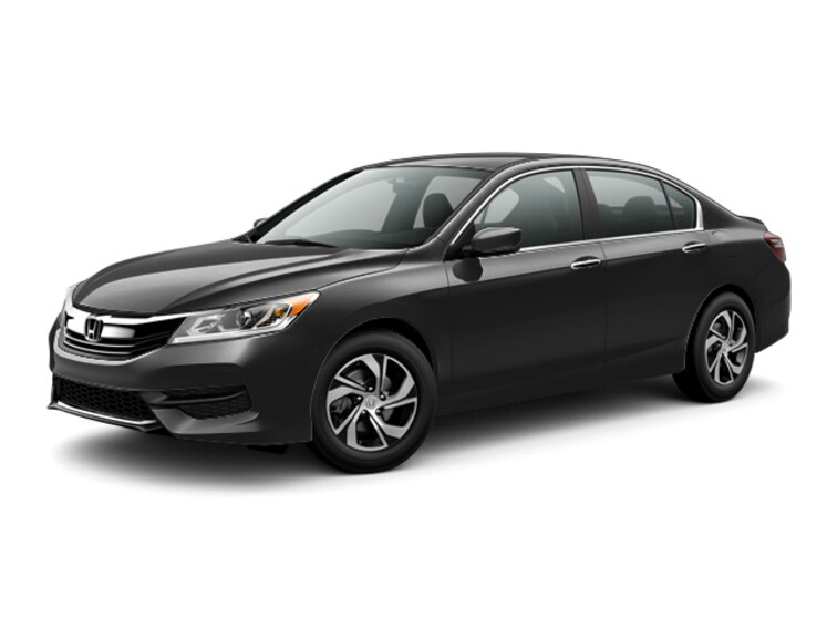 Used 2016 Honda Accord LX Sedan HV24101 in Jackson, MS