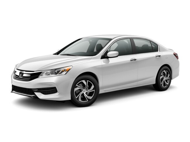 Used 2016 Honda Accord LX 4dr I4 CVT Sedan for sale in Chattanooga, TN