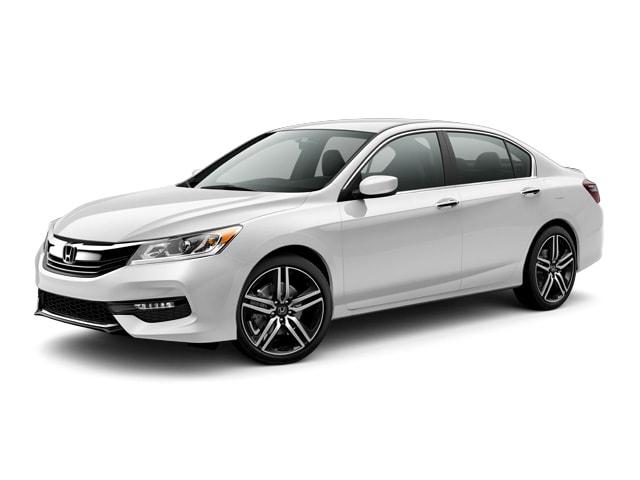 2016 Honda Accord Sport For Sale >> Used 2016 Honda Accord Sport For Sale In Chattanooga Economy Honda