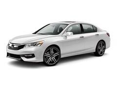 Used 2016 Honda Accord Touring Sedan for Sale near Atlanta, GA, at Willett Honda South