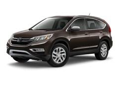 Used 2016 Honda CR-V EX-L SUV for sale near you in Lufkin TX, near Woodville