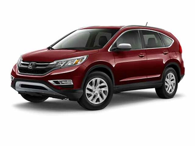 Used 2016 Honda Cr V For Sale In Peoria Il Suv 5j6rm4h71gl010897