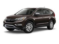 2016 Honda CR-V EX-L SUV For Sale in Tipp City, Ohio
