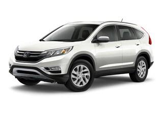 2016 Honda CR-V EX-L AWD SUV