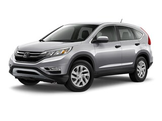 Used 2016 Honda CR-V EX FWD SUV for sale in Calabasas, near Los Angeles