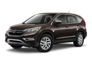 New Honda CR-V  2016 Honda CR-V EX SUV for sale near you in San Leandro, CA