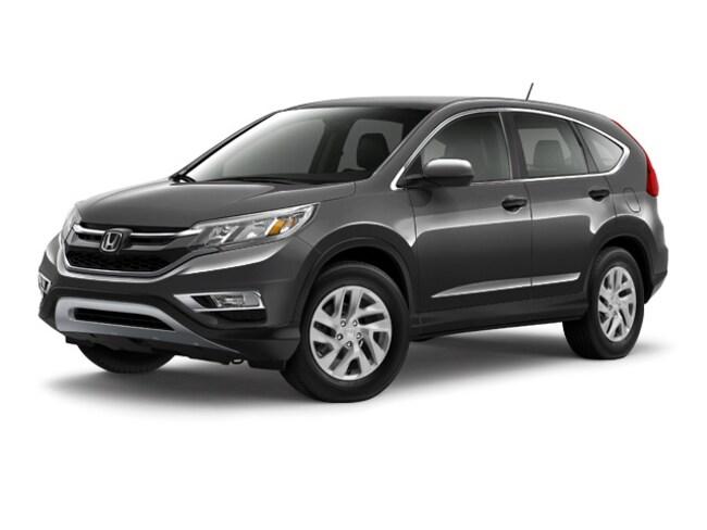 Used 2016 Honda CR-V EX FWD SUV for sale in Lufkin TX, near Woodville