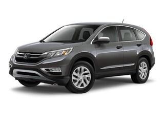 2016 Honda CR-V EX FWD SUV Kahului, HI