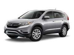 2016 Honda CR-V EX FWD SUV for sale in Montgomery