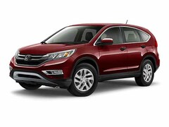 Used 2016 Honda CR-V EX AWD SUV Buffalo, NY
