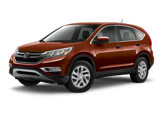 Used 2016 Honda CR-V EX AWD SUV in Canandaigua, NY