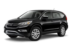 Certified Pre-Owned 2016 Honda CR-V AWD 5dr EX SUV 24122 for Sale in Westport CT at Honda of Westport