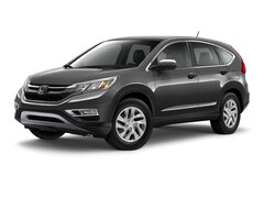 Used 2016 Honda CR-V AWD  EX SUV U28004 for Sale in Smithtown, NY, at Nardy Honda Smithtown