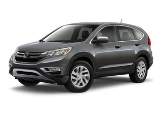 Certified Pre-Owned 2016 Honda CR-V EX SUV 2HKRM4H53GH693985 for Sale in Helena, MT