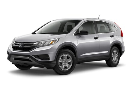 Featured pre owned vehicles 2016 Honda CR-V LX SUV for sale near you in San Leandro, CA