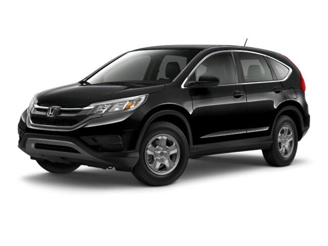 Used 2016 Honda CR-V LX SUV Houston