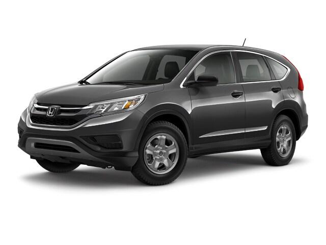 Used 2016 Honda CR V LX SUV Columbia, SC