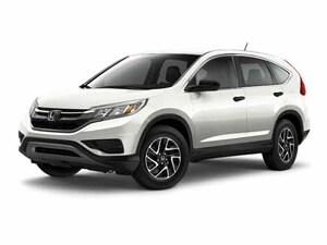 2016 Honda CR-V SE FWD