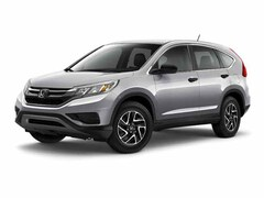Used Honda Cr V Westport Ct