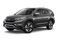 Used 2016 Honda CR-V 2WD 5dr Touring Sport Utility for sale in Jonesboro
