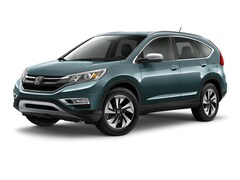 Used 2016 Honda CR-V SUV for sale in Austinburg OH