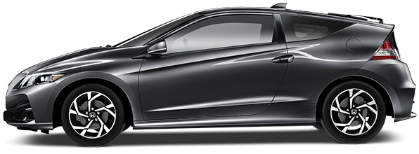 2016 Honda CR-Z Hatchback EX