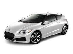 Used 2016 Honda CR-Z LX Hatchback in Galveston, TX