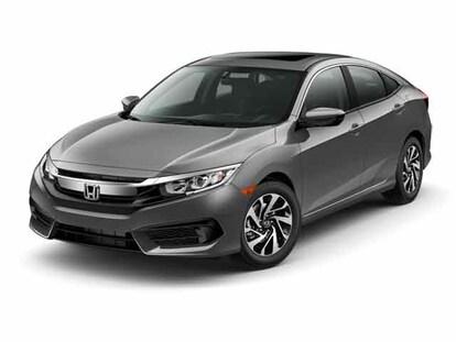 2016 Honda Civic For Sale >> Used 2016 Honda Civic For Sale Dayton Oh 19xfc2f73ge220381