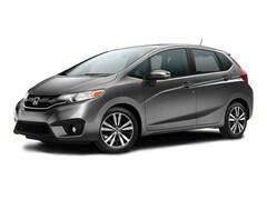 Used 2016 Honda Fit EX-L w/Navi Hatchback near Boston