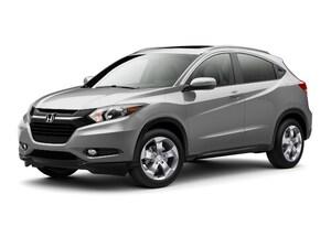 2016 Honda HR-V EX-L w/Navigation FWD