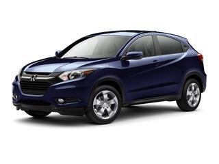 Used 2016 Honda HR-V EX SUV U27814 for Sale in Smithtown, NY, at Nardy Honda Smithtown