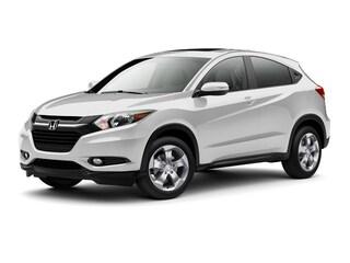 Used 2016 Honda HR-V SUV STK760383 for Sale in Smithtown, NY, at Nardy Honda Smithtown
