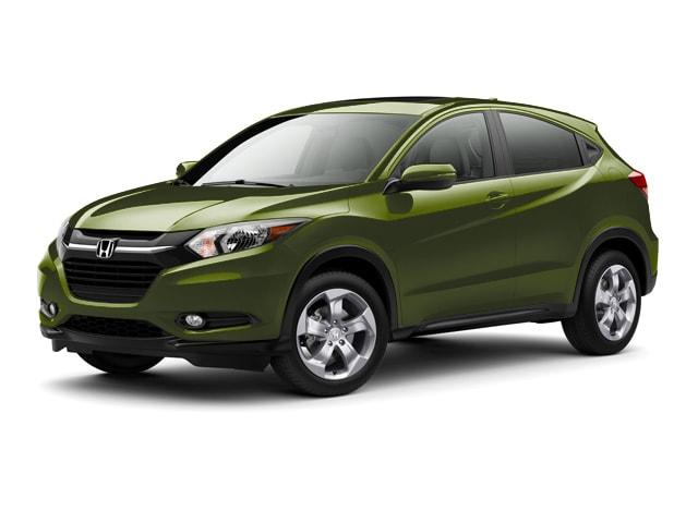 2016 Honda HR-V EX 2WD  CVT EX