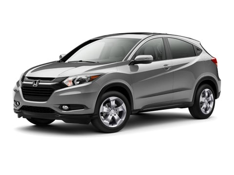 Honda HR-V dealership serving Belleville MI