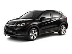 2016 Honda HR-V AWD 4dr CVT LX Sport Utility