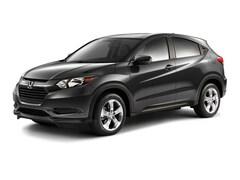 Used 2016 Honda HR-V LX AWD  CVT LX in Langhorne, PA