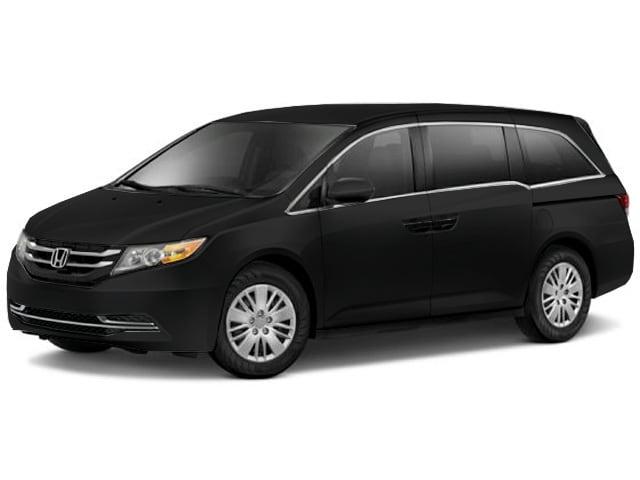 Lia Honda Brewster >> 2016 Honda Odyssey Van | Brewster