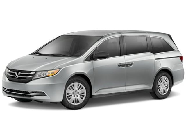 new honda odyssey in great falls mt inventory photos. Black Bedroom Furniture Sets. Home Design Ideas