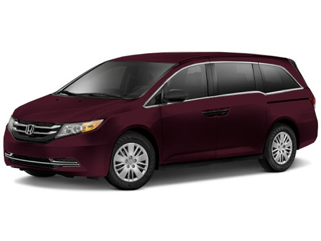 new honda odyssey in boise larry h miller honda boise. Black Bedroom Furniture Sets. Home Design Ideas