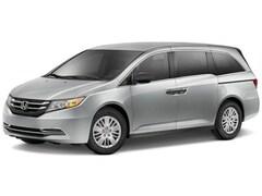 2016 Honda Odyssey LX Van Passenger Van